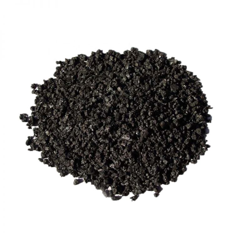 2019 Graphitized Petroleum Coke/GPC Powder With Low Price and High Quality -6