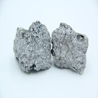 Producers Sell Low Price Lc Low Carbon Ferrochrome Fecr006 -4