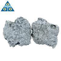 High Quality 10-50mm Ferro Chrome FeCr Ferrochrome 60-65% China origin -2