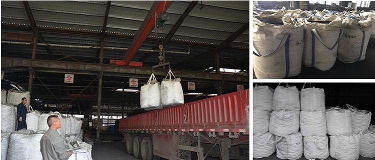 High carbon and low density calcined petroleum coke