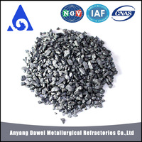 Good Price Ferro Silicon Slag/FeSi Granule 72 Metallurgical Deoxidizer -2