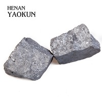 High Carbon Silicon Ferro / Silicon Carbon/ H.C SI -3