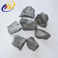 H.c/high Carbon Silicon 72 65 75 Lumps Fesi Slag Briquette With Different Shape Steel Initial Raw H.c Ferro Silicone From Henan -6