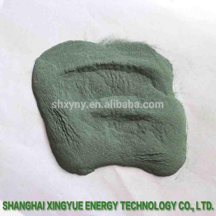 Silicon Carbide/silicon Carbide Powder Properties With Competitive Price -1