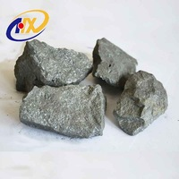 HC silicon/high carbon ferro silicon widely used in Korea and Japan -6