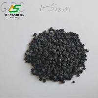Anyang Hengsheng Supply FC 98.5% S 0.05 Size 1-5mm Graphitized Petroleum Coke -2