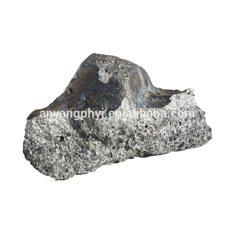 Ferro Silicon Aluminum FeSiAl SiAlFe Alloy for Casting from China Supplier