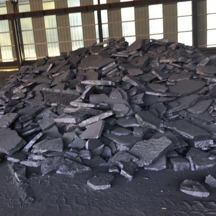 High Quality Ferro Silicon/FerroSilicon72 Low Carbon -4