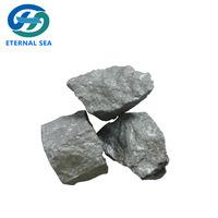 High Quality Ferro Silicon 75 Ferro Silicon Alloys Ferro Silicon Lump Supplier -4