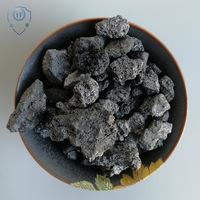 Calcined Petroleum Coke As Carbon Additive/Petroleum Coke Carburizer -4