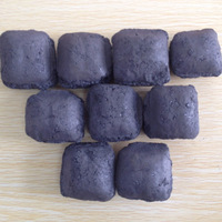 femn ferro silicon manganese briquette with Competitive Price China -3