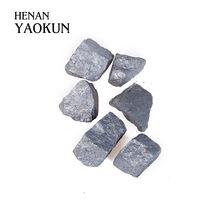High Quality Metallurgy Ferro Silicon 75 72 65 -6