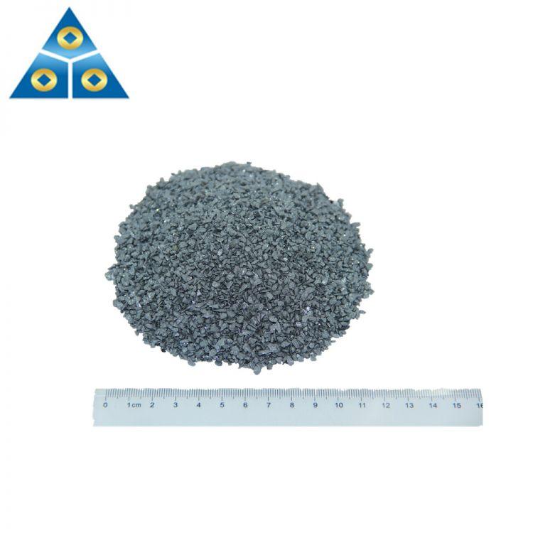 Steel Making Additives Ferrosilicon / Ferro Silicon / FeSi Granule -3