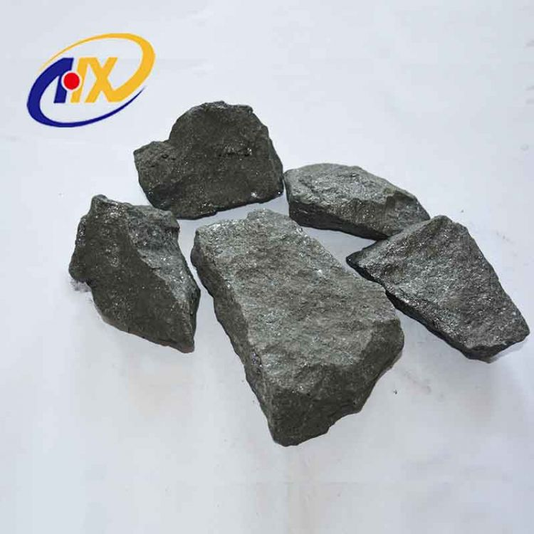 HC silicon/high carbon ferro silicon widely used in Korea and Japan -5