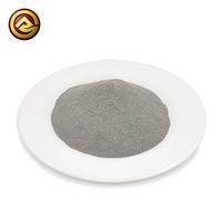 Low carbon Cr-Fe Ferrochrome powder for foundry additive -2