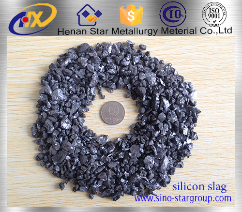 Excellent Price of Ferro silicon Slag fesi slag