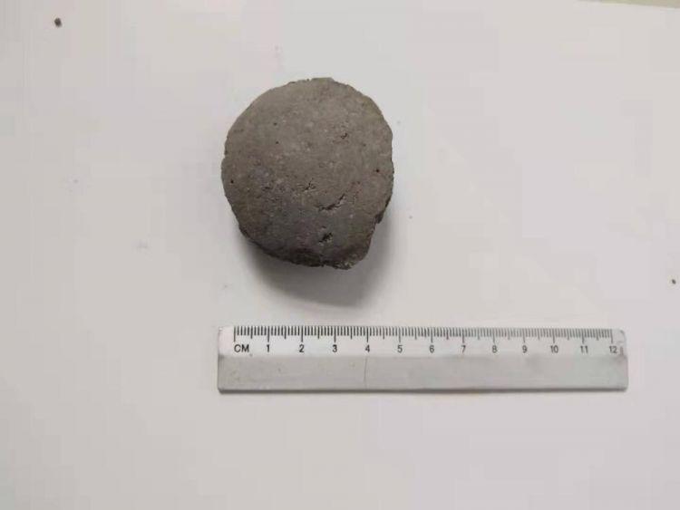 Silicon Carbon Alloy Briquette/ball -3