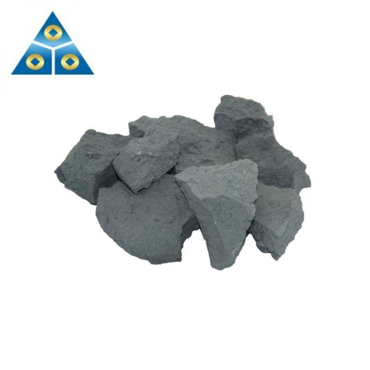 Stainless Steel Nitrided FeCr 65% Ferrochrome Nitride -1