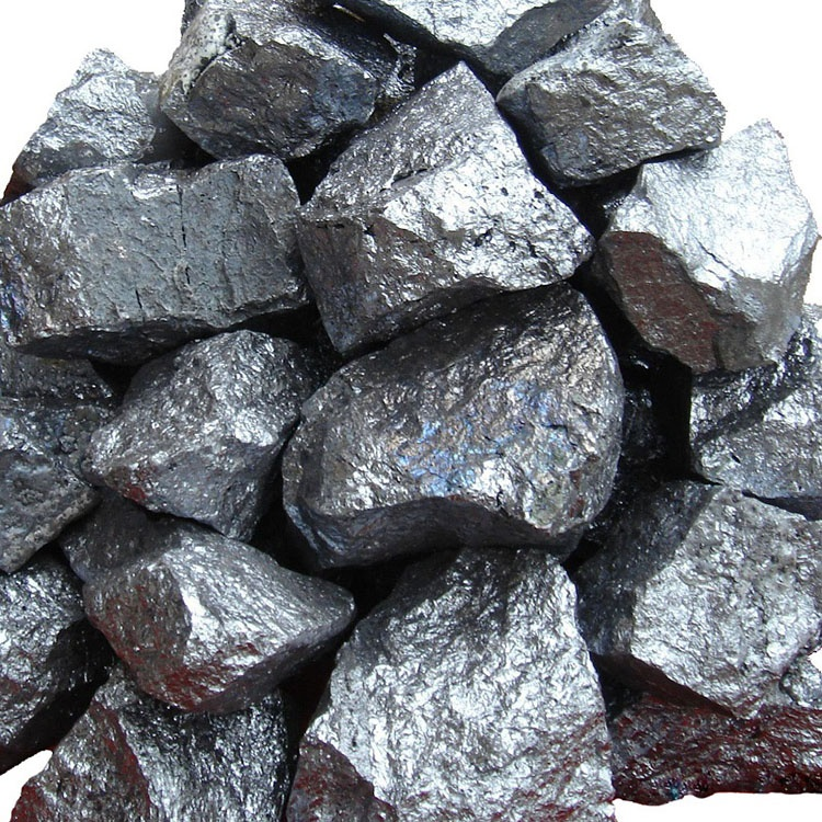 Wholesale Silicon Metal From China Supplier for Aluminum Alloy -6