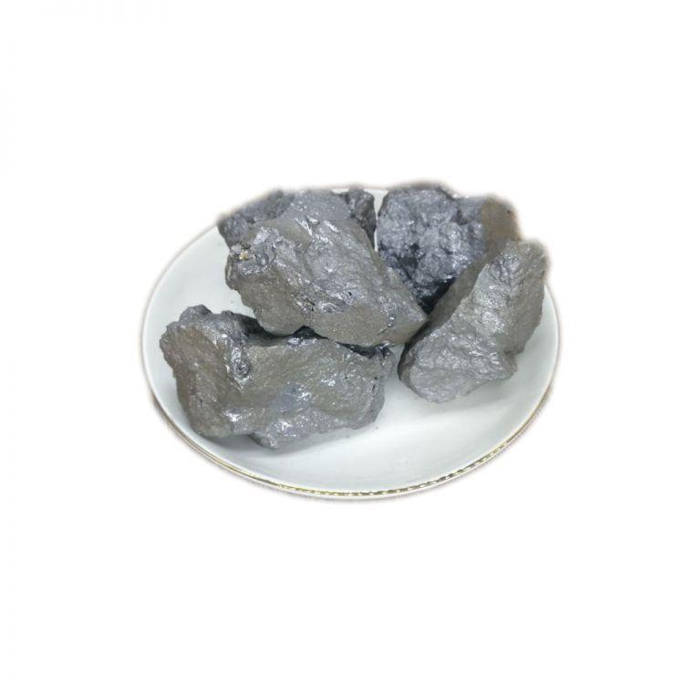 Replace Ferro Silicon Dioxidizer Ferro Silicon Slag Briquette -3