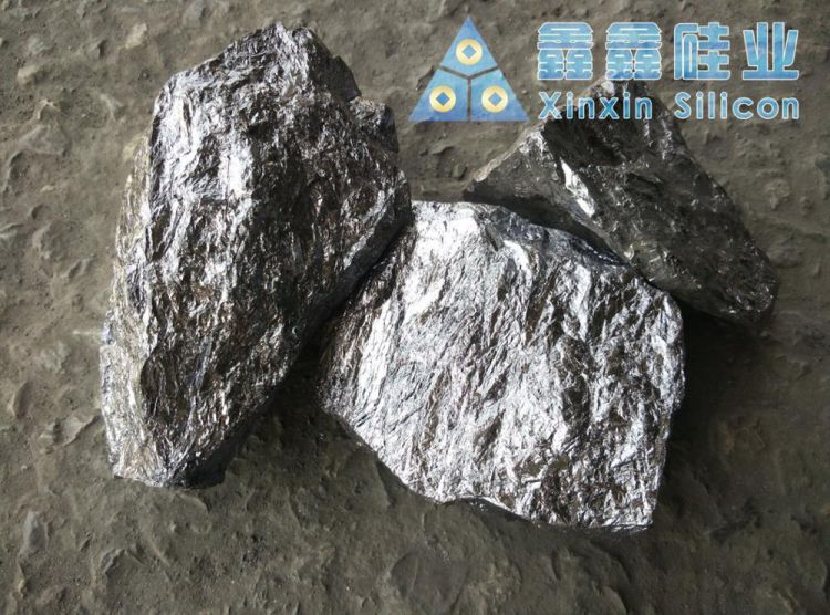 Customized grade Silicon metal 411 421 441 silicon powder msds of anyang
