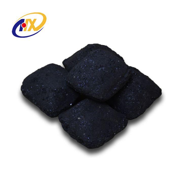 Henan Star produce silicon slag ball/si ball/si briquette 60%