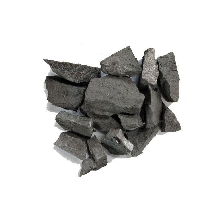 Nitrided Low Carbon Ferro Chrome -2