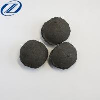 High Quality Low Price of Ferro Silicon 75 Ball Shape/ Ferro Silicon Aluminum Deoxidizer -4