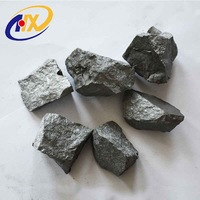 H.c/high Carbon Silicon 72 65 75 Lumps Fesi Slag Briquette With Different Shape Steel Initial Raw H.c Ferro Silicone From Henan -2