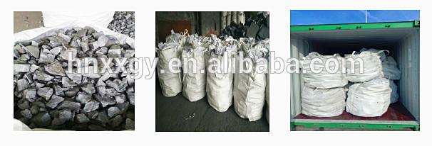 Buy various shape electric arc furnace ferro silicon alloy steel material ferrosilizium 75