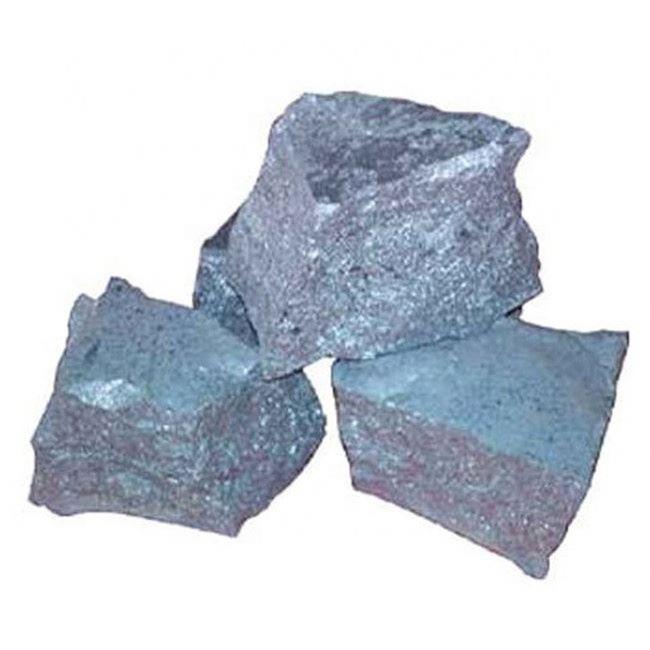 Foundry Inoculant Special Metal Alloy Barium Ferro Silicon -4