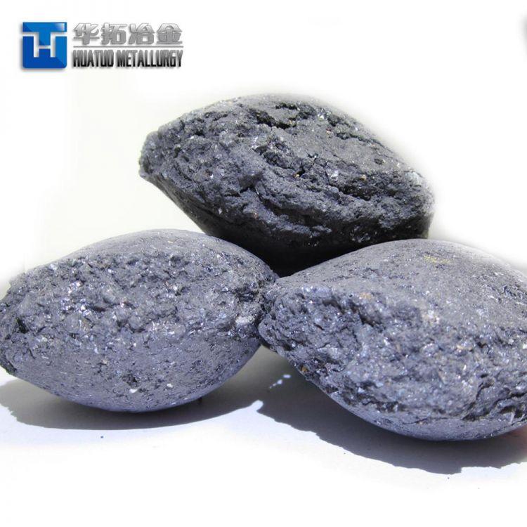 Silicon Briquette /Ferro Silicon Briquette -2