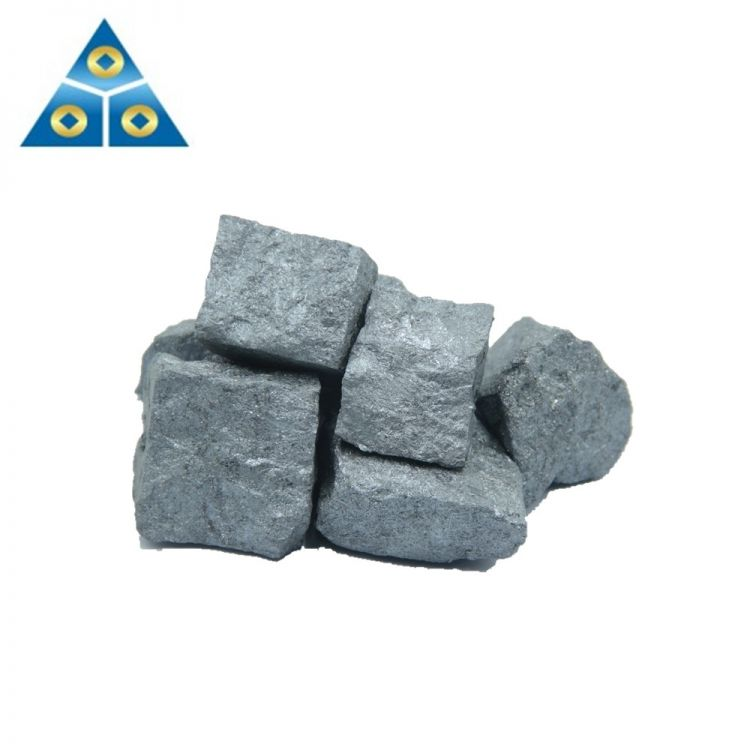 Henan Xinxin Silicon Supply  Ferrosilicon 75/72/70/65  With Best Quality and Competitive Fesi Price -1