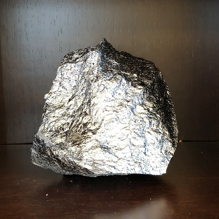High Quality Ferro Silicon Metal Lump for Aluminium Industry -3