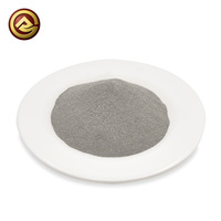 Metal Powder Low Carbon Ferrochrome Powder for Production of Welding -1