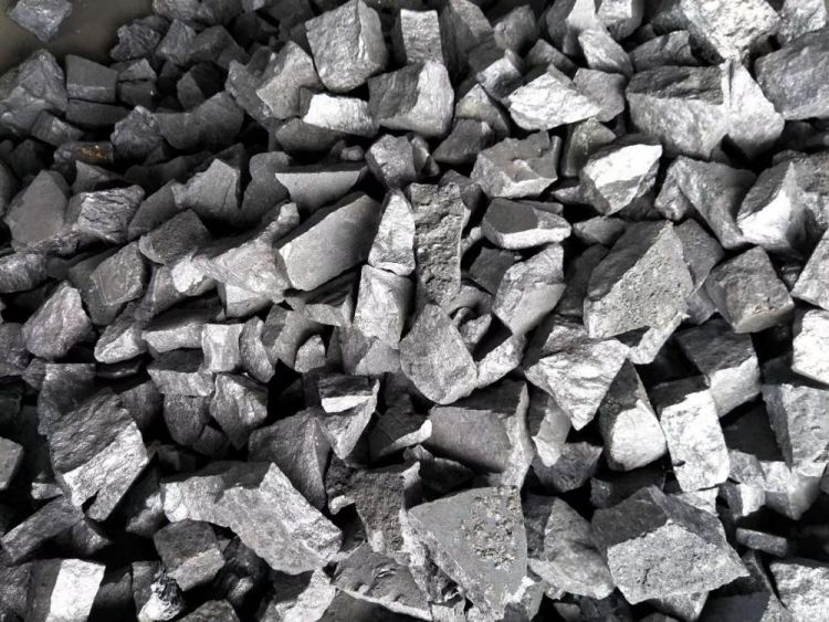 Excellent Price of Ferro Silicon #45 #70by China Manufacturer -6