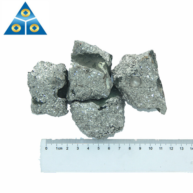 High Quality 10-50mm Ferro Chrome FeCr Ferrochrome 60-65% China origin -1