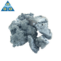 Silicon Metal By-product Silicon Slag Size 5-50mm As Steel Making Additive -2