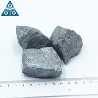 SGS Guaranteed Ferro Silicon 75% FeSi72 High Purity Low Al Good Price -2