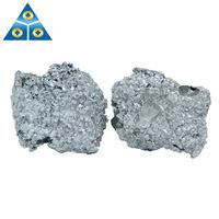 Lump Shape Micro Carbon Ferro Chrome FeCr60% for Steel Making -2