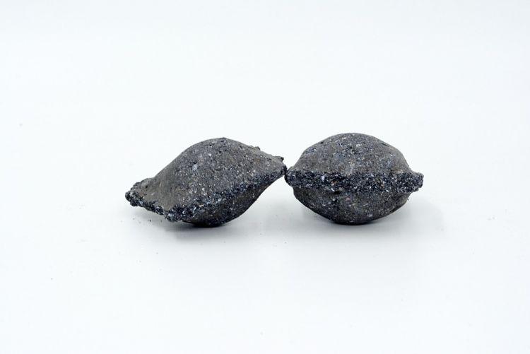Silicon-carbide Briquette for Steelmaking Instead of Fesi -3