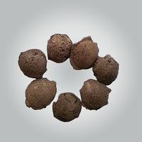 Online Sale China Water Nebulized Ferro Silicon/Ferrosilicon Balls(75# 72#) -2