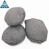 Top-ranking Metallurgical  Ferro Silicon 65 Ferro Silicon Briquette -1