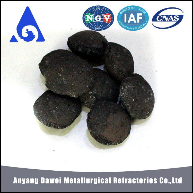 Online Sale China Steel Use Sliver Gray Ferro Silicon/Ferrosilicon Balls(75# 72#) -1