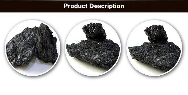 Factory manufacturer supply silicon carbide