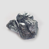 Factory High Purity 2105 Silicon Metal -3
