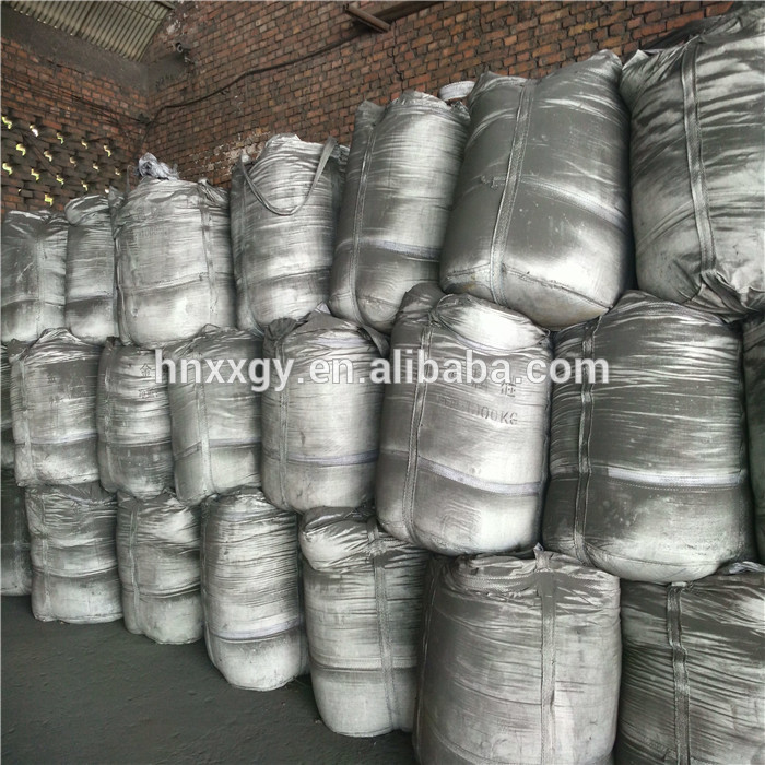 Anyang xinxin factory outlet price cheap silicon metal Si Metal industrial grade 99.5%