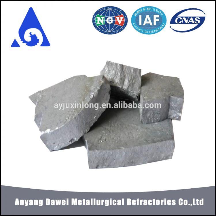 Foundry Deoxidizer Ferrosilicon for Steelmaking -1