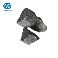 Low Price Metallurgical Deoxidizer Ferro Silicon FeSi75 -1