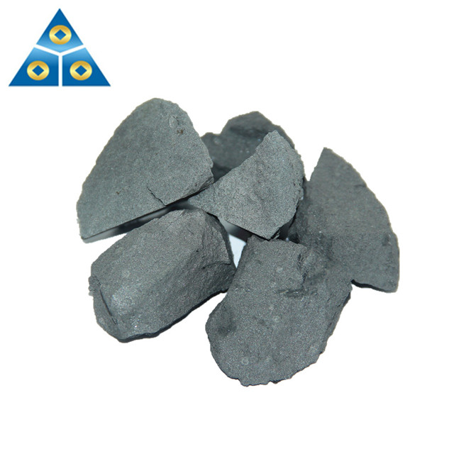Metallurgy Application Lc Nitride Chrome 10-50mm Nitrided Ferro Chrome -1
